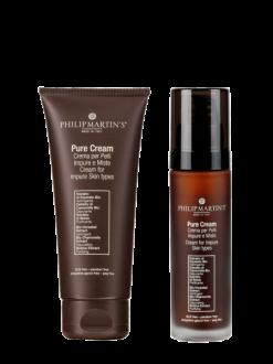 Pure Cream. 50 ml. Philip Martin'S