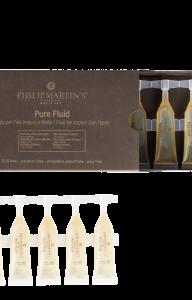 Pure Fluid. 10 x 3 ml. Philip Martin'S