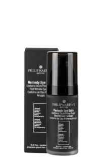 Remedy Eye Balm. 30ml. Philip Martin'S
